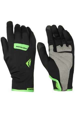 Newchic Men Polyester Waterproof Riding Gloves Full Finger Racing Cycling Shockproof Outdoor Mitten