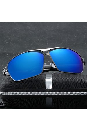 Newchic Sunglasses - Unisex Polarized Sunglasses UV400 Protection