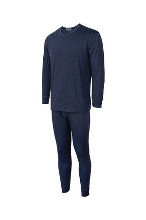 Newchic Casual Thermal Thermostatic Pajama Sets