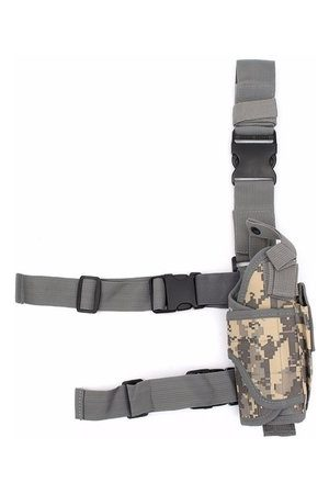 Newchic Waterproof Hunting Military Tactical Holster Pouch For Men