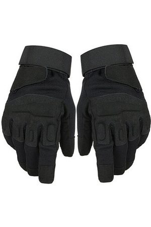Newchic Men Outdoor Sports Military Gloves
