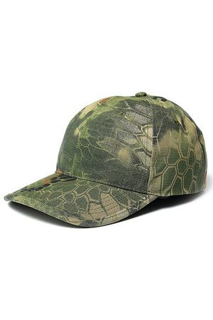 Newchic Men Hats - Men's Camo Cap Adjustable Military Hunting Fishing Army Hiking Baseball Hat
