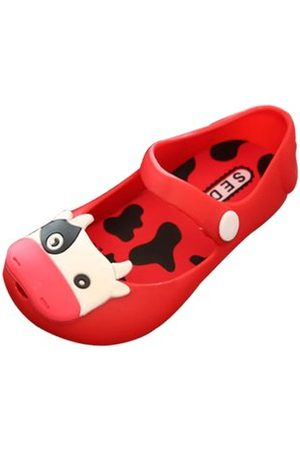 Newchic Boys Sandals - Kids Cow Cattle Patter