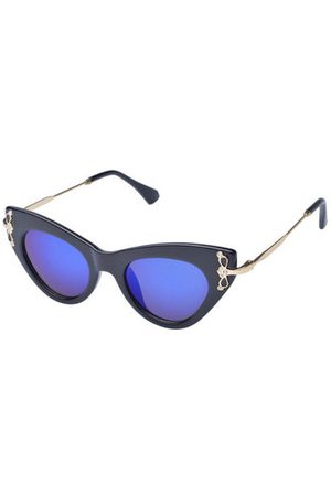 Newchic Cat-eye Full Frame UV Protection Sunglasses