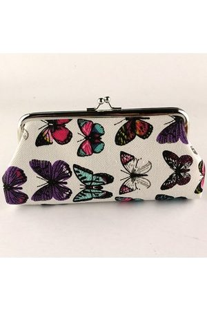 Newchic Butterfly Wallet Storage Bag