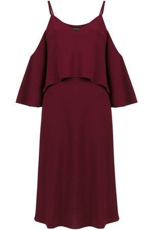 Olympiah Titicaca tiered dress