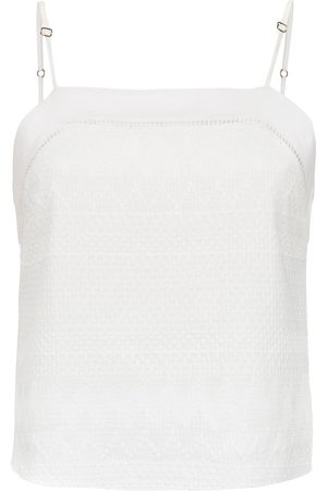 Olympiah Rodia cropped top