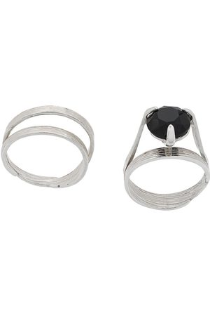 WOUTERS & HENDRIX My Favourites onyx stone ring