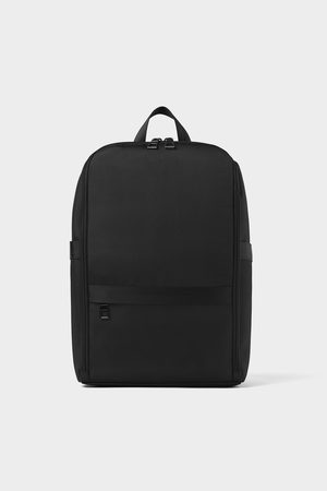 Zara TECHNICAL BACKPACK