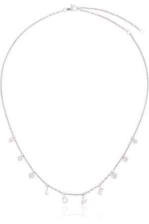 Shay Love necklace
