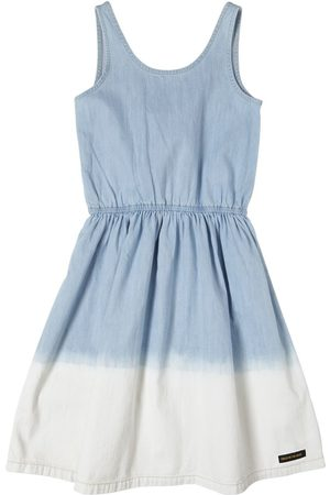 Finger in the Nose Stretch Cotton Dress
