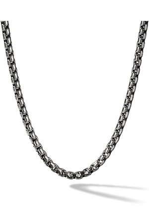 David Yurman Box Chain medium necklace