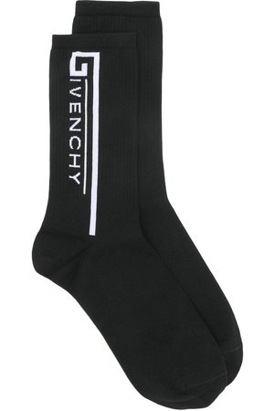 Givenchy Logo socks