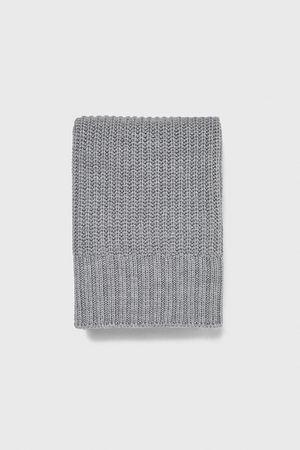 Zara Men Scarves - Knit scarf