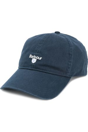 Barbour Logo cap