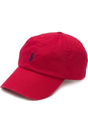 Polo Ralph Lauren Logo embroidered cap