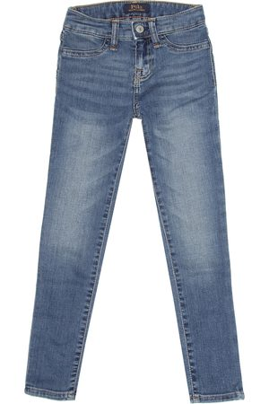 Ralph Lauren Stretch cotton jeans