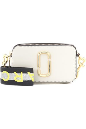 Marc Jacobs Women Shoulder Bags - Snapshot Small leather camera bag