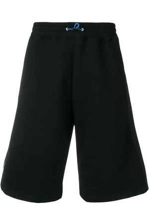 Unravel Project Tie-knot running shorts