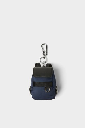 Zara Mini backpack accessory