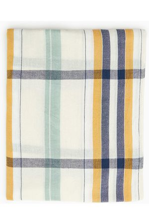 Zara Kids Checked neckerchief