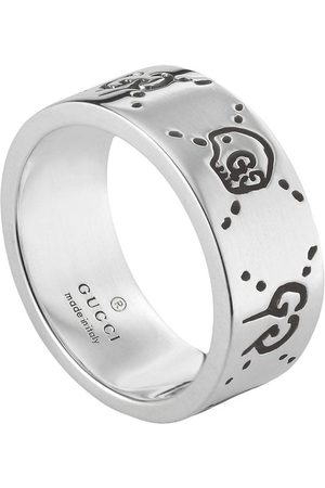 Gucci Ghost ring in