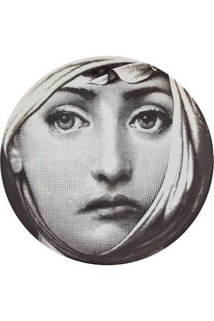 Fornasetti Accessories - Printed plate