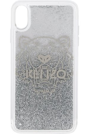 Kenzo IPhone X Plus Tiger Head Case