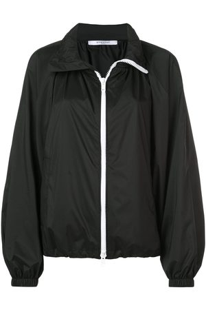 Givenchy Women Bomber Jackets - Oversized bomber jacket