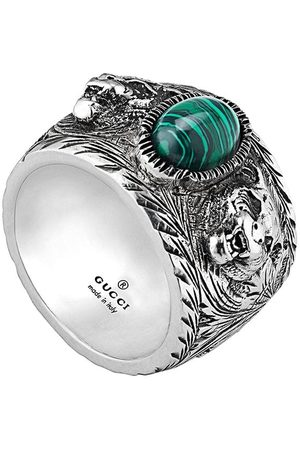 Gucci Garden ring in