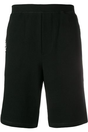 Dsquared2 Side logo shorts