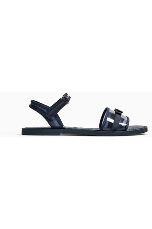 Zara Kids Bow Ties - Sandals with bow