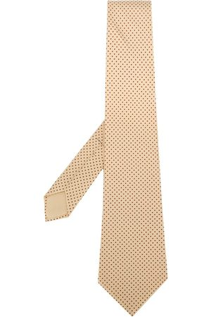Hermès 2000 pre-owned dotted tie