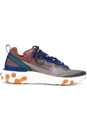 Nike Men Sneakers - React Element 55 sneakers