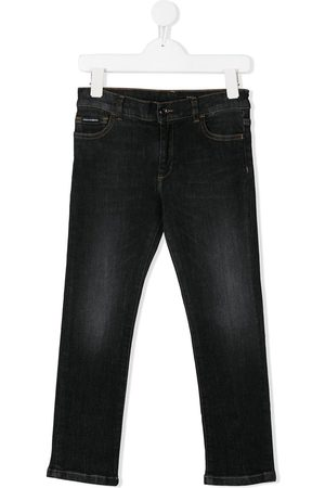 Dolce & Gabbana Slim-fit jeans