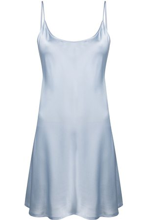 La Perla Silk slip dress