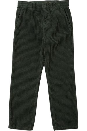 Stella McCartney Boys Pants - Cotton Corduroy Pants