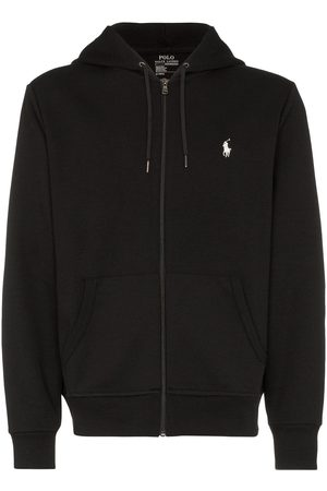 Polo Ralph Lauren Embroidered logo hoodie
