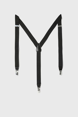 Zara Men Braces - Basic braces