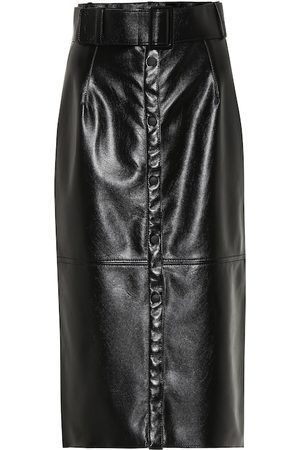 0cb89d0f129f Buy Leather Skirts for Women Online | FASHIOLA.ae | Compare & buy