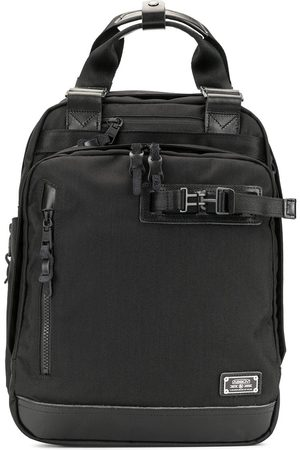 As2ov Buckle detail back pack