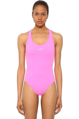 Vetements Lycra Baywatch Swimsuit
