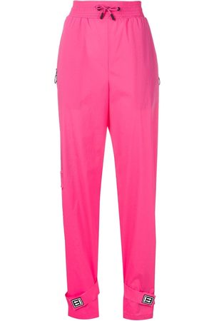 OFF-WHITE Elasticated jogging pants