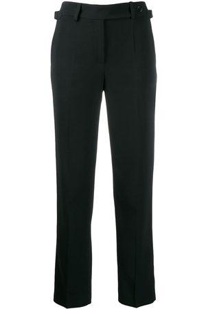RED Valentino REDValentino straight-leg tailored trousers
