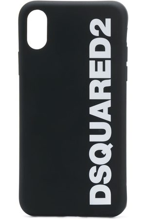 Dsquared2 Logo iPhoneX case
