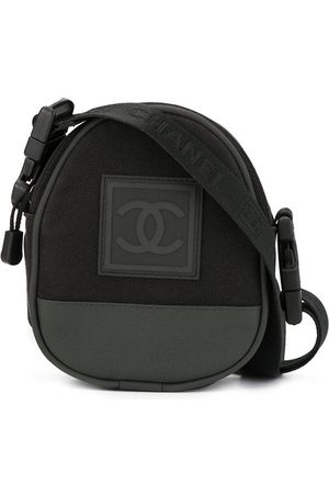 CHANEL Sports Line shoulder bag