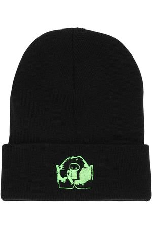 PSYCHWORLD Secondary Logo Beanie