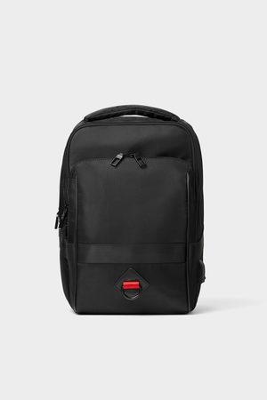 Zara Men Rucksacks - Multi-use backpack