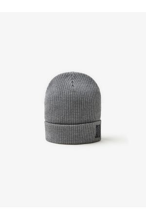 Zara Cool edition ribbed hat