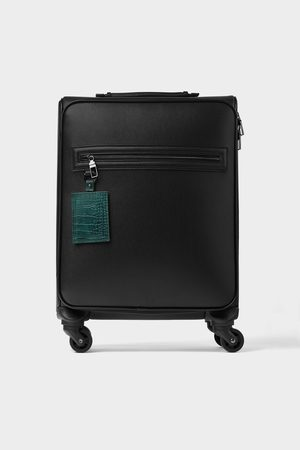 Zara Men Suitcases & Luggage - Carry-on suitcase